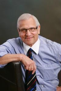 Dr. Frank Mayadas